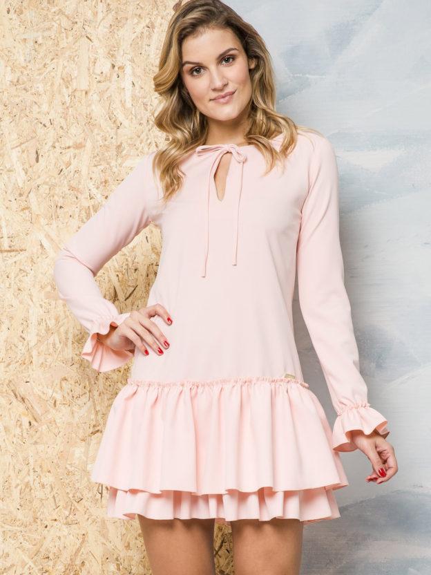 sukienka S. Morriss