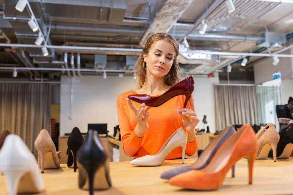 buty damskie sklep